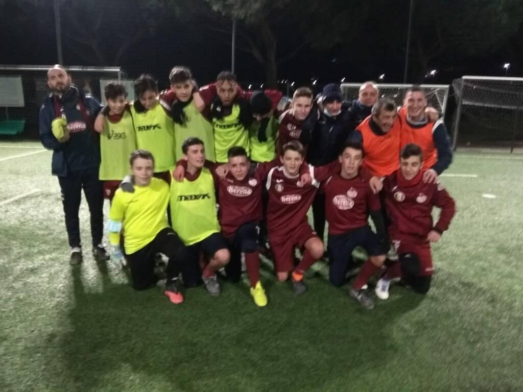 Polisportiva Vallecrosia Academy