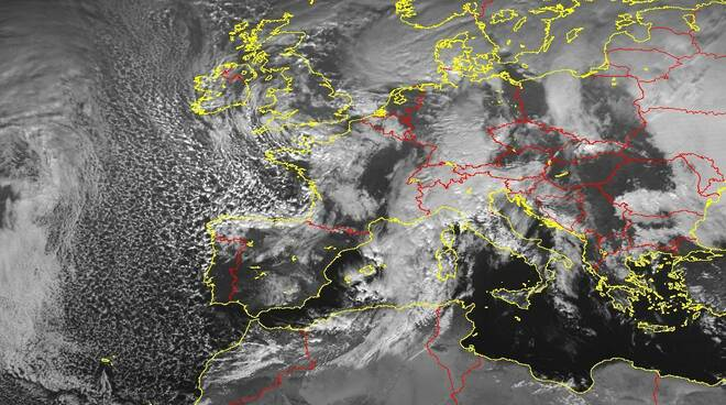 riviera24 - arpal meteo 5 12 2020