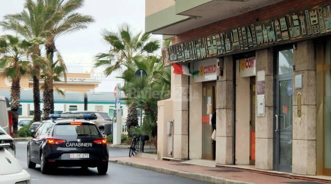 Riviera24- conad bordighera