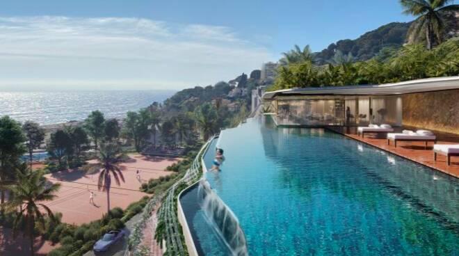 Riviera24- La Voile Blanche