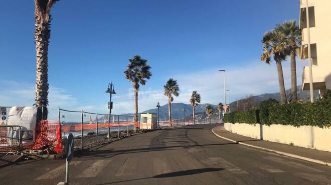 Riviera24- lungomare varaldo