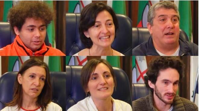 riviera24 - primi vaccinati covid