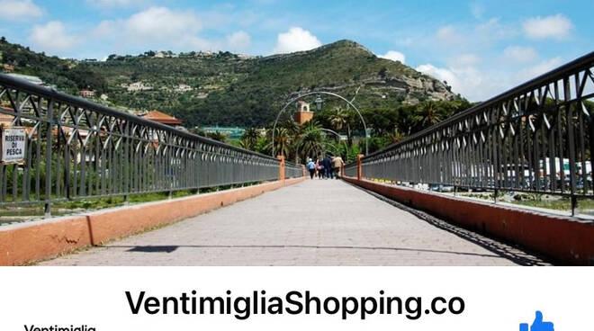 Ventimiglia Shopping