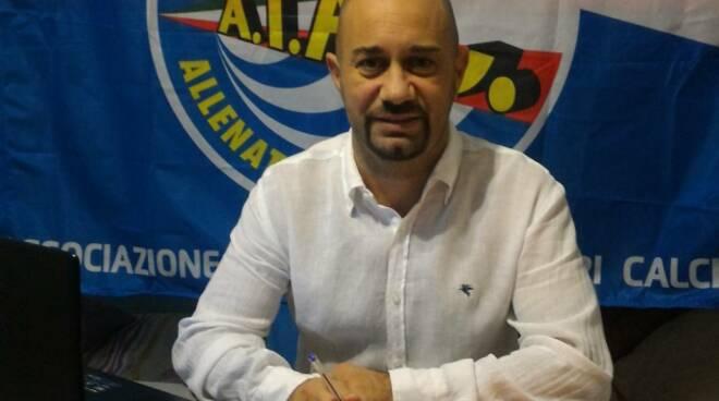 Vincenzo Stragapede