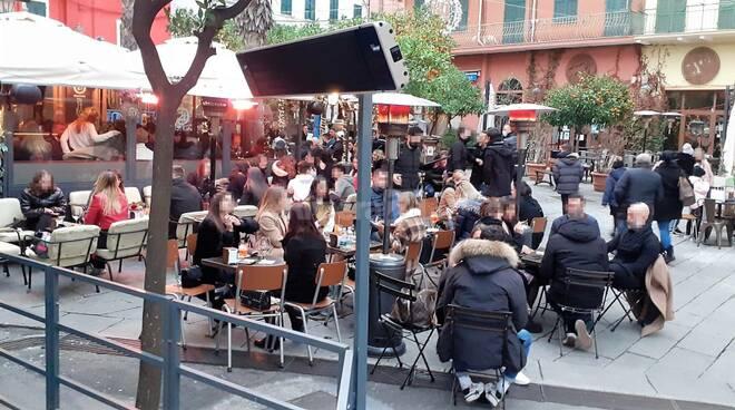 aperitivo piazza bresca