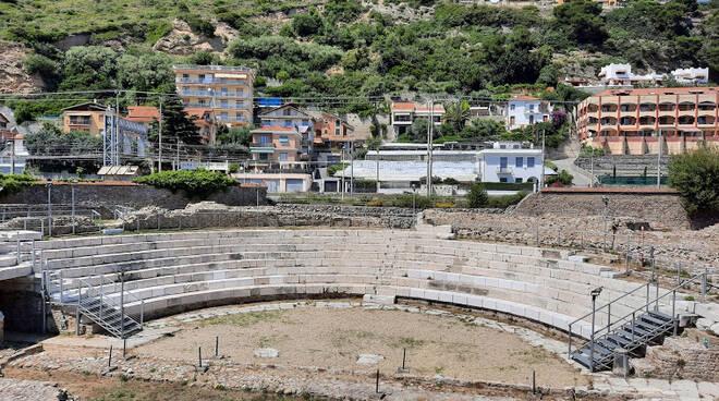 Area archeologica di Nervia
