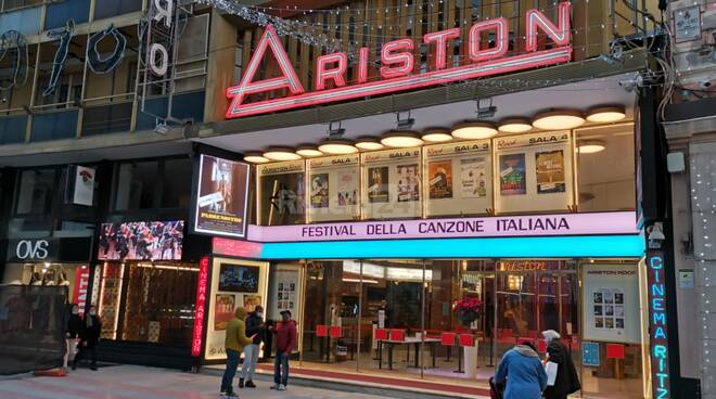 ariston festival 2021