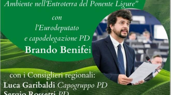 Brando Benifei