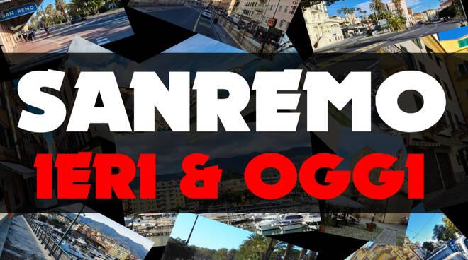Il video SANREMO IERI & OGGI è subito un successo nei social e su Youtube.