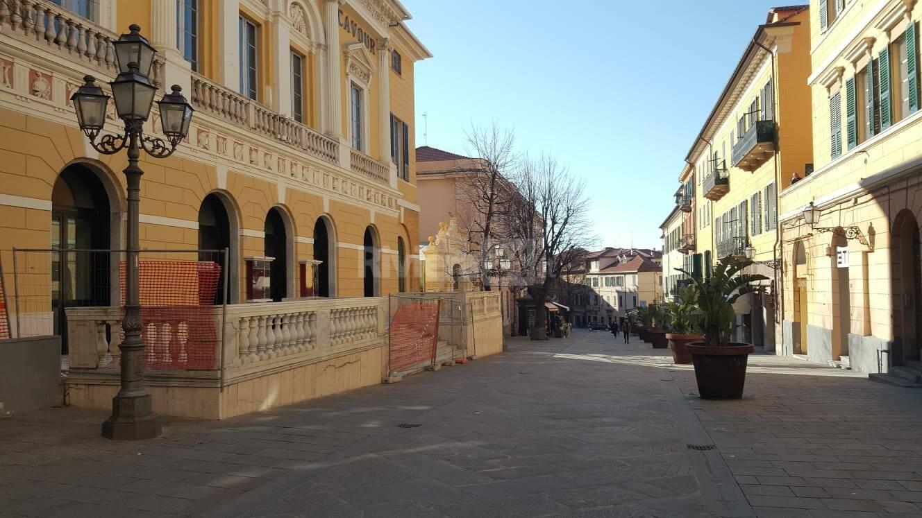 via cascione imperia porto maurizio e teatro cavour