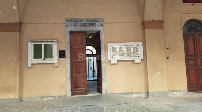 ingresso comune pieve di teco