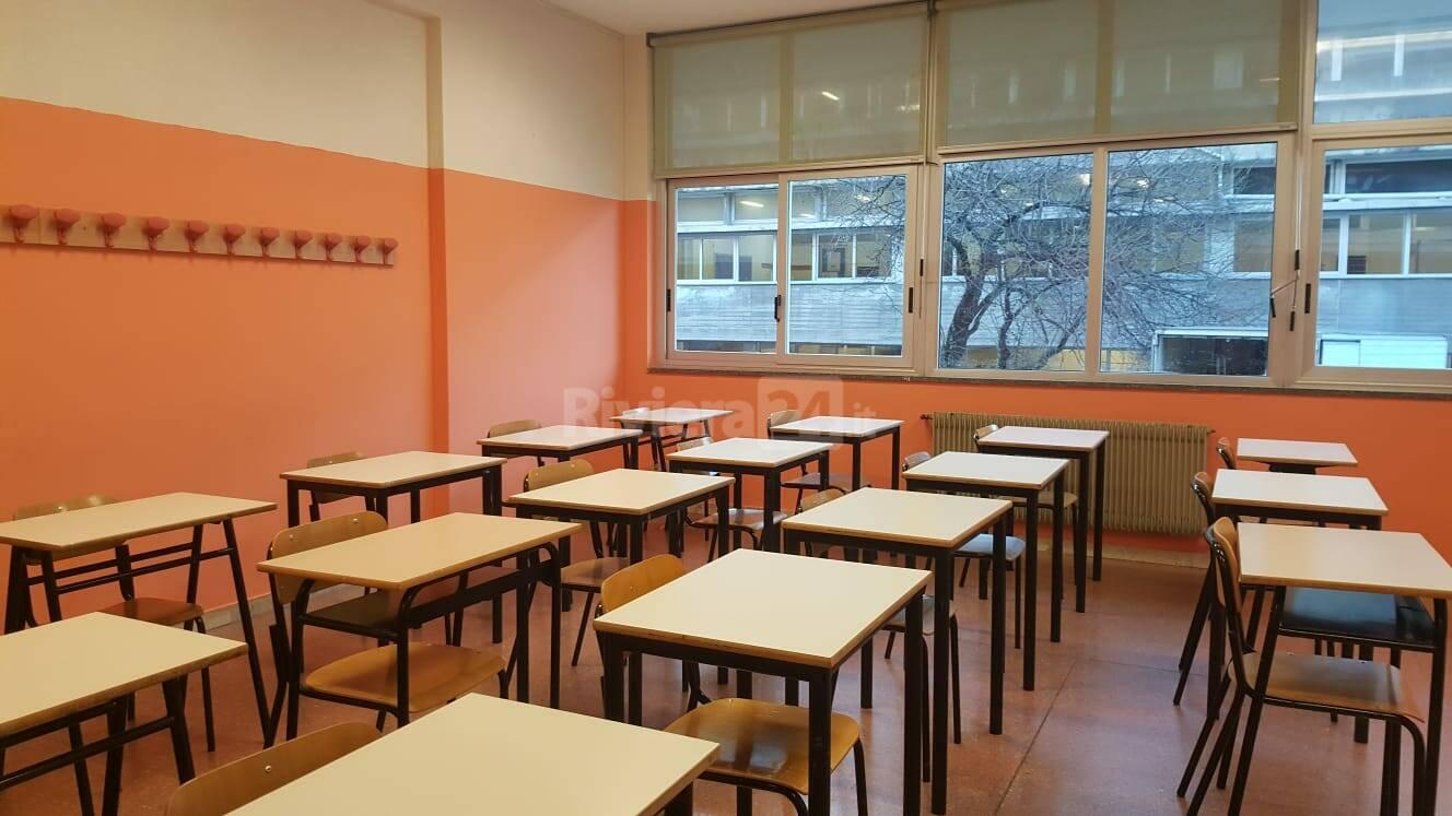banchi scuola generica