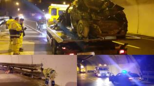incidente aurelia bis San Martino