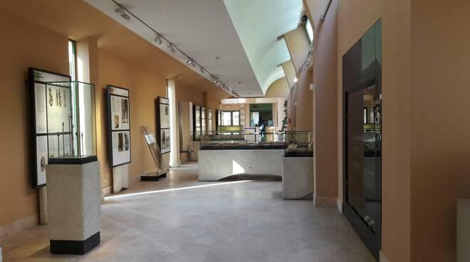 Museo preistorico dei Balzi Rossi