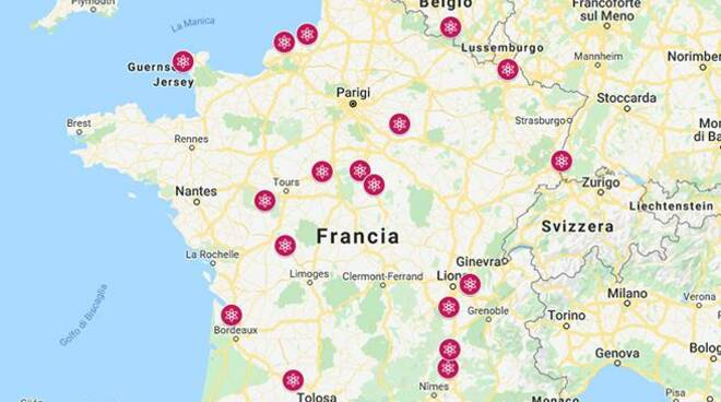 Nucleare in Francia