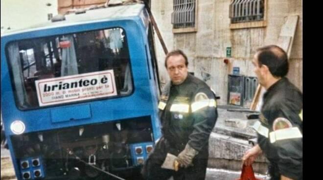 riviera24 - gianni raineri morto