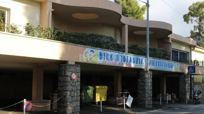 Riviera24- nido piccoli passi vallecrosia