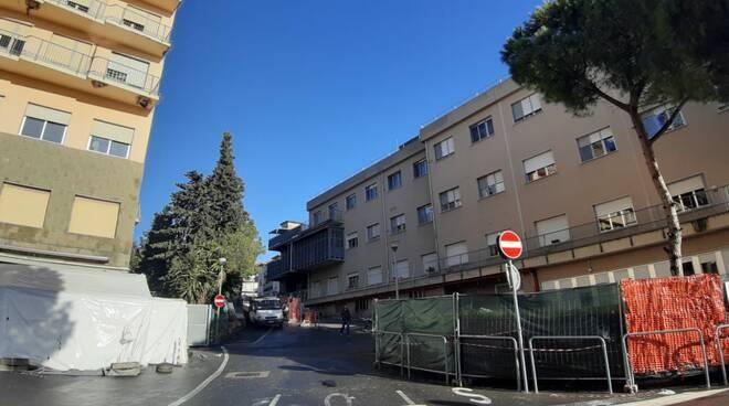 Riviera24- ospedale imperia