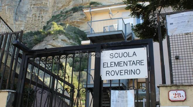 Riviera24- scuola roverino