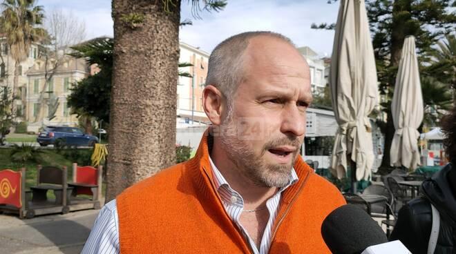Sergio Tommasini Sanremo Popolare