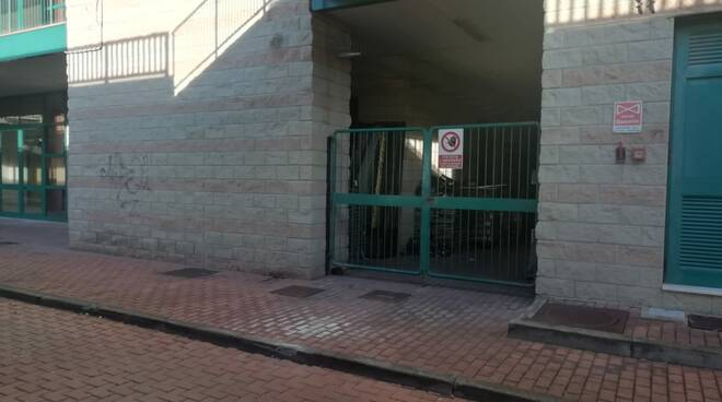 stazione Taggia