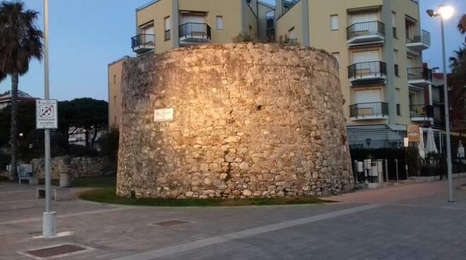 Torre Santa Maria