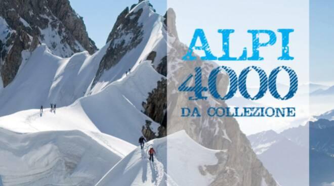 """""""Alpi 4000 da collezione"""""""