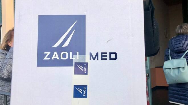 Azienda Zoali Sail regala mascherine alle scuole elementari