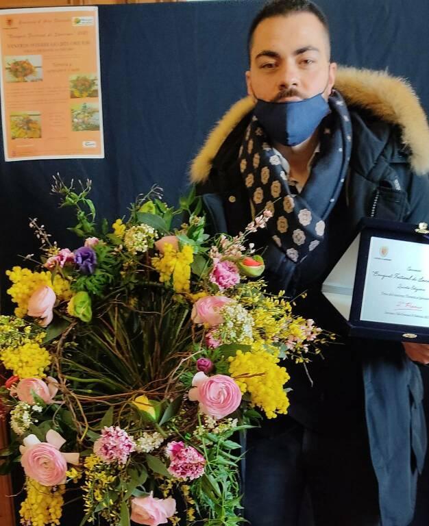 Bouquet Festival di Sanremo 2021