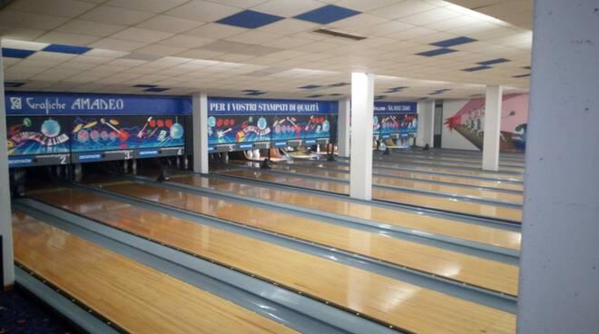 Bowling di Diano