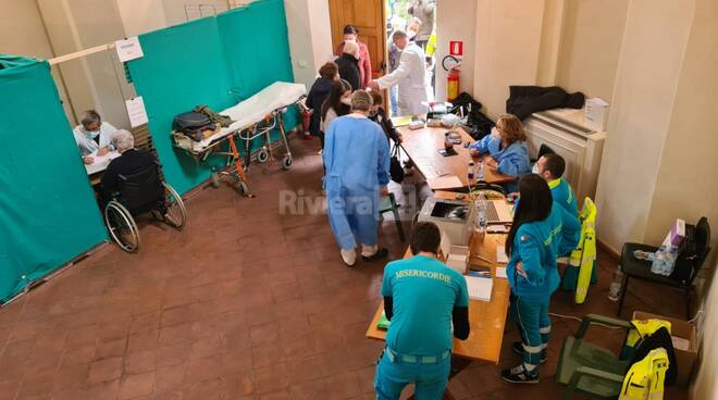 centro vaccini intemelio pigna isolabona medici