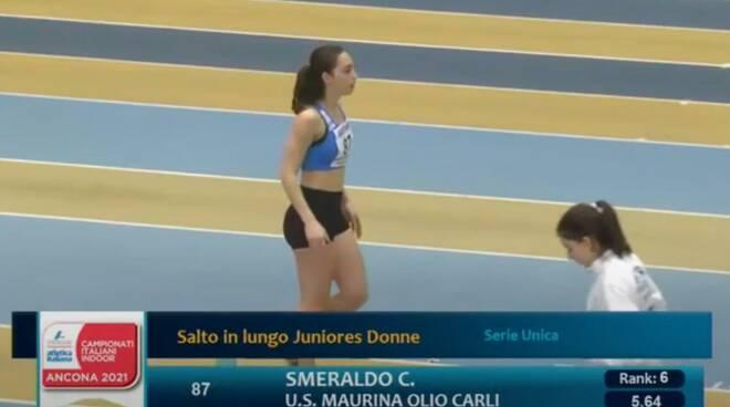 Chiara Smeraldo