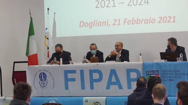 Consiglio federale della Fipap