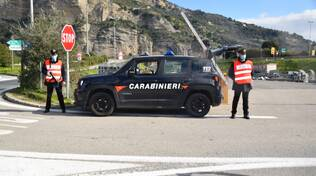 Controlli interforze frontiera ventimiglia