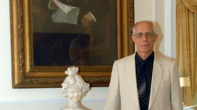 Edoardo Varese di Royal Hotel Sanremo