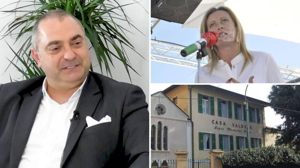 Fabio Perri intervista