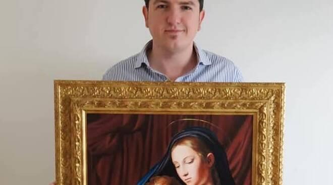 angelo francesco dulbecco