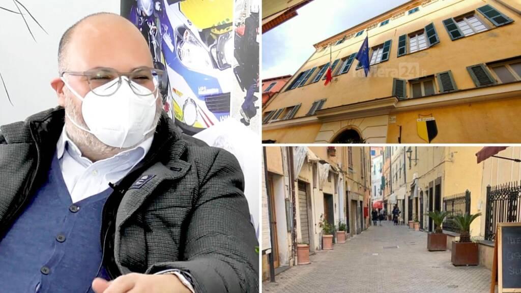 Giorgio Giuffra collage