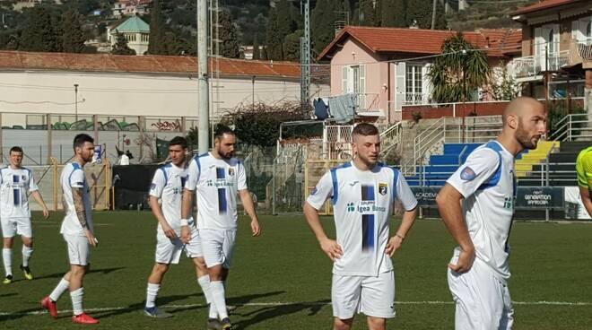 Imperia calcio-Borgosesia