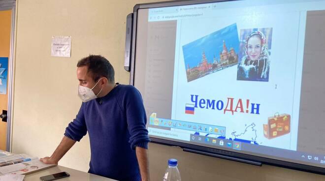 Istituto Ruffini corso russo