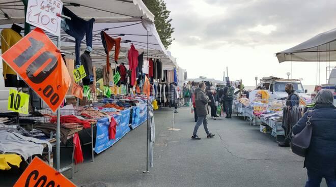 mercato bordighera
