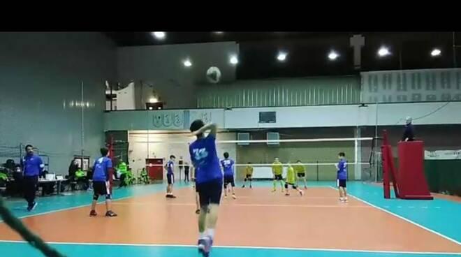 Nuova Lega Pallavolo Sanremo
