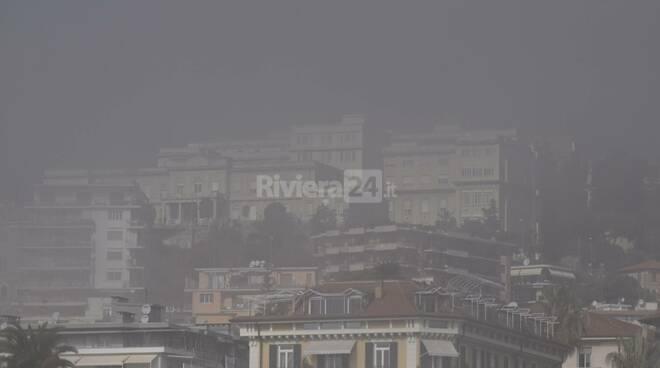 riviera24 - Caligo a Sanremo