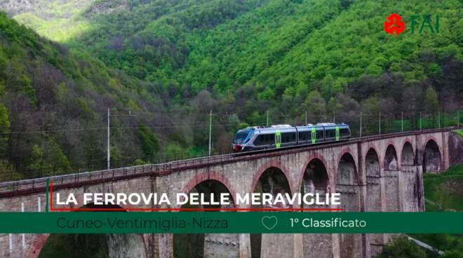 Riviera24- ferrovia meraviglie fai