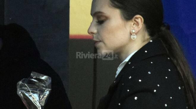 riviera24 - Francesca Michielin senza maschera