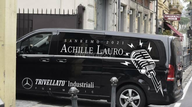 riviera24 - furgone achille lauro
