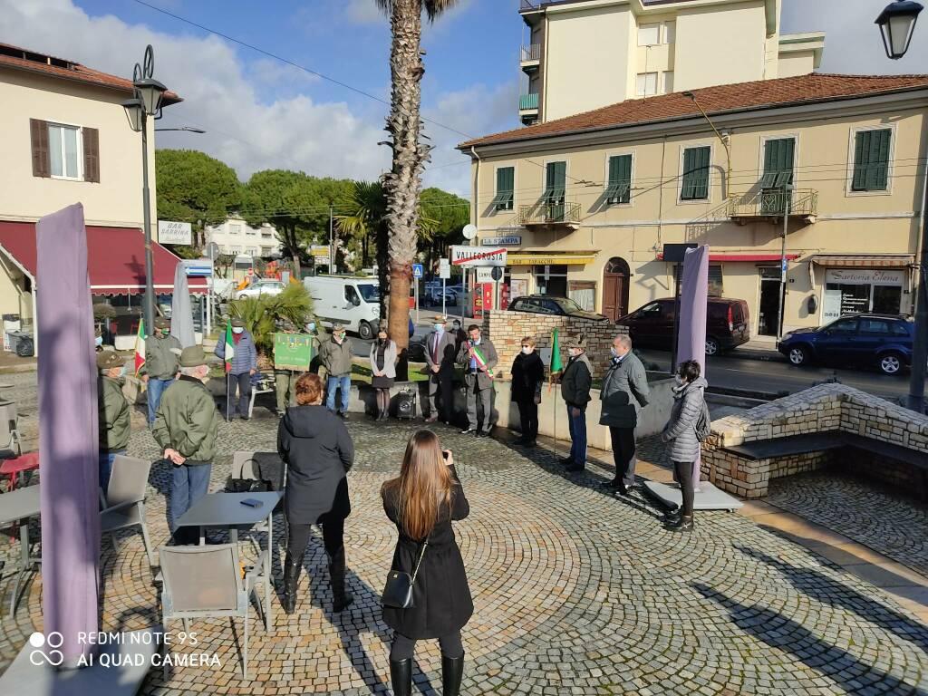 Riviera24- giornata ricordo vallecrosia