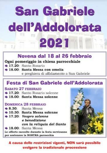 riviera24 - locandina san gabriele coldirodi 2021