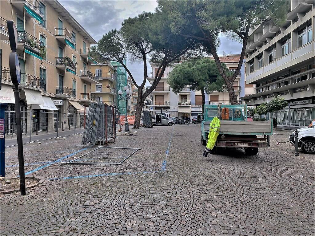 Riviera24- piazza diano marina