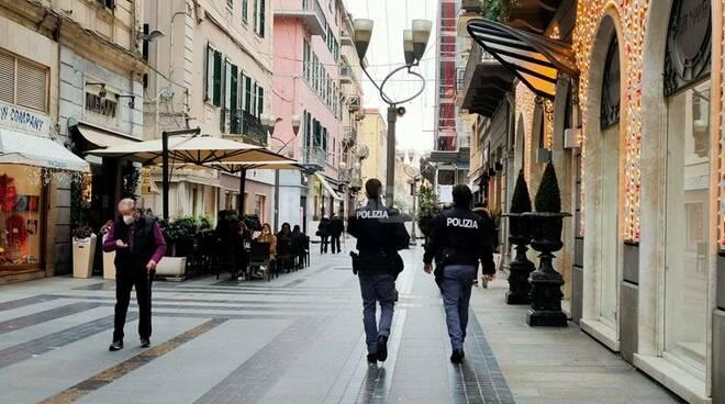 Riviera24- polizia sanremo